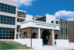 History of Raritan Valley Community College