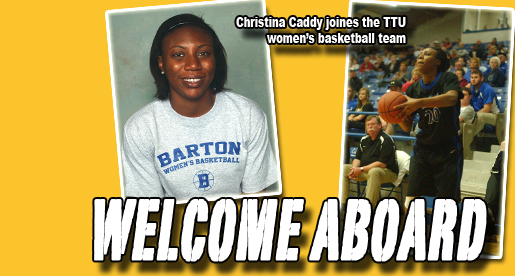 Golden Eagle women's basketball inks another recruit for 2011-12 season