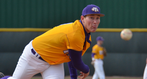 Golden Eagle bats cooled by clutch ETSU pitching