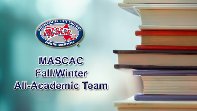 Trailblazers well represented on MASCAC All Academic Team