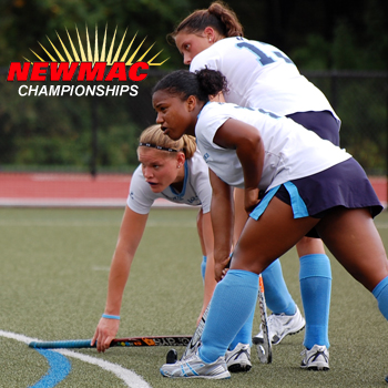 CHAMPIONSHIP BOUND! Field Hockey Overpowers Babson in NEWMAC Tournament Semifinals