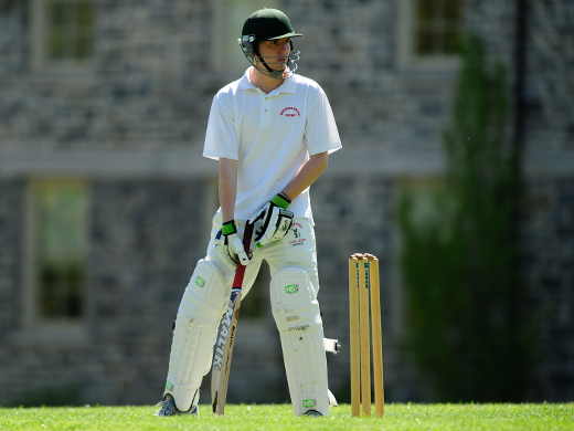 Cricket hosts Amwell Valley