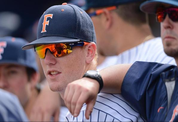 Eshelman Named to Pitcher of the Year Watch List