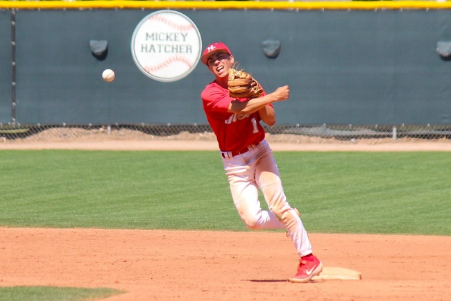 #11 Mesa Ends Week With Victory Over Madison College, 12-4
