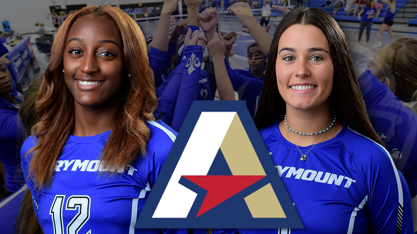 Johnson, Viniard sweep Atlantic East Player and Specialty Player of the Week awards