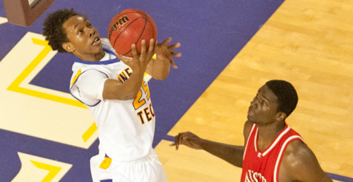 Davis, Dillard and balance help Tech to 94-90 win over APSU