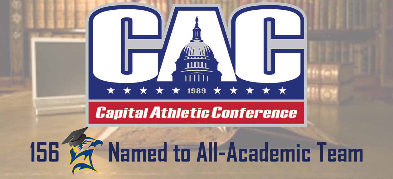 2017-18 CAC All-Academic Team