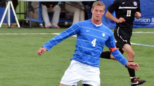 More honors for CUW soccer players Pope and Sytsma