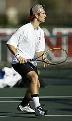 Santa Clara Men's Tennis Wraps Up Play at ITA Northwest Regionals