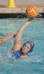 Gauchos Blow Past No. 13 UC Irvine, 13-7