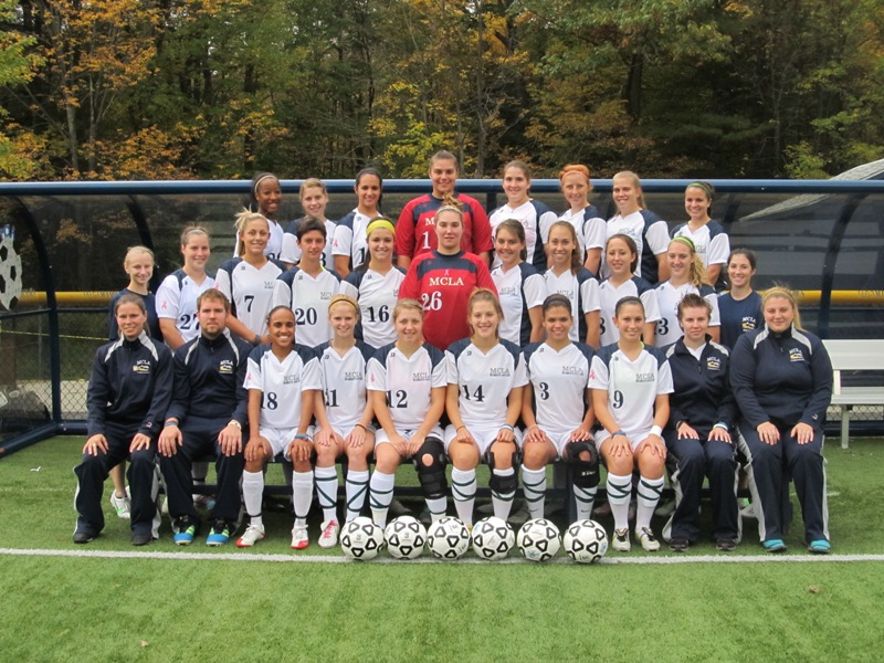 Women's Soccer falls at Bridgewater in MASCAC quarterfinals 4-0