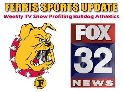 Ferris Sports Update TV Broadcast Change