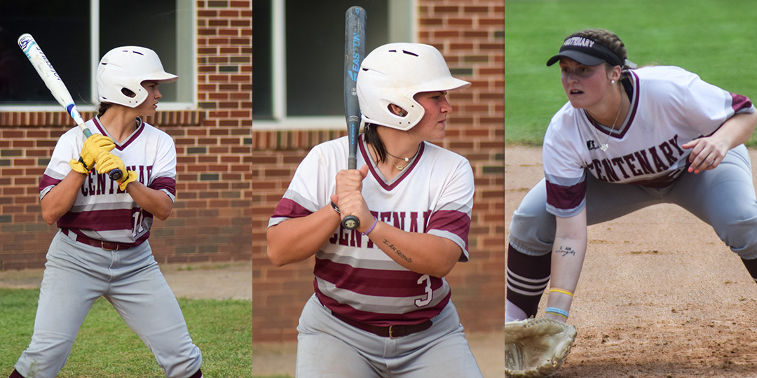 Seven Named to All-Conference Squad, Two Named All-Tournament, for Ladies Softball