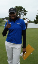 Check Out the Photo Gallery of the Women's Basketball Team's Golf Tournament