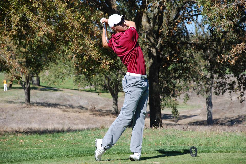 Men's Golf Places Seventh At Fresno State Classic