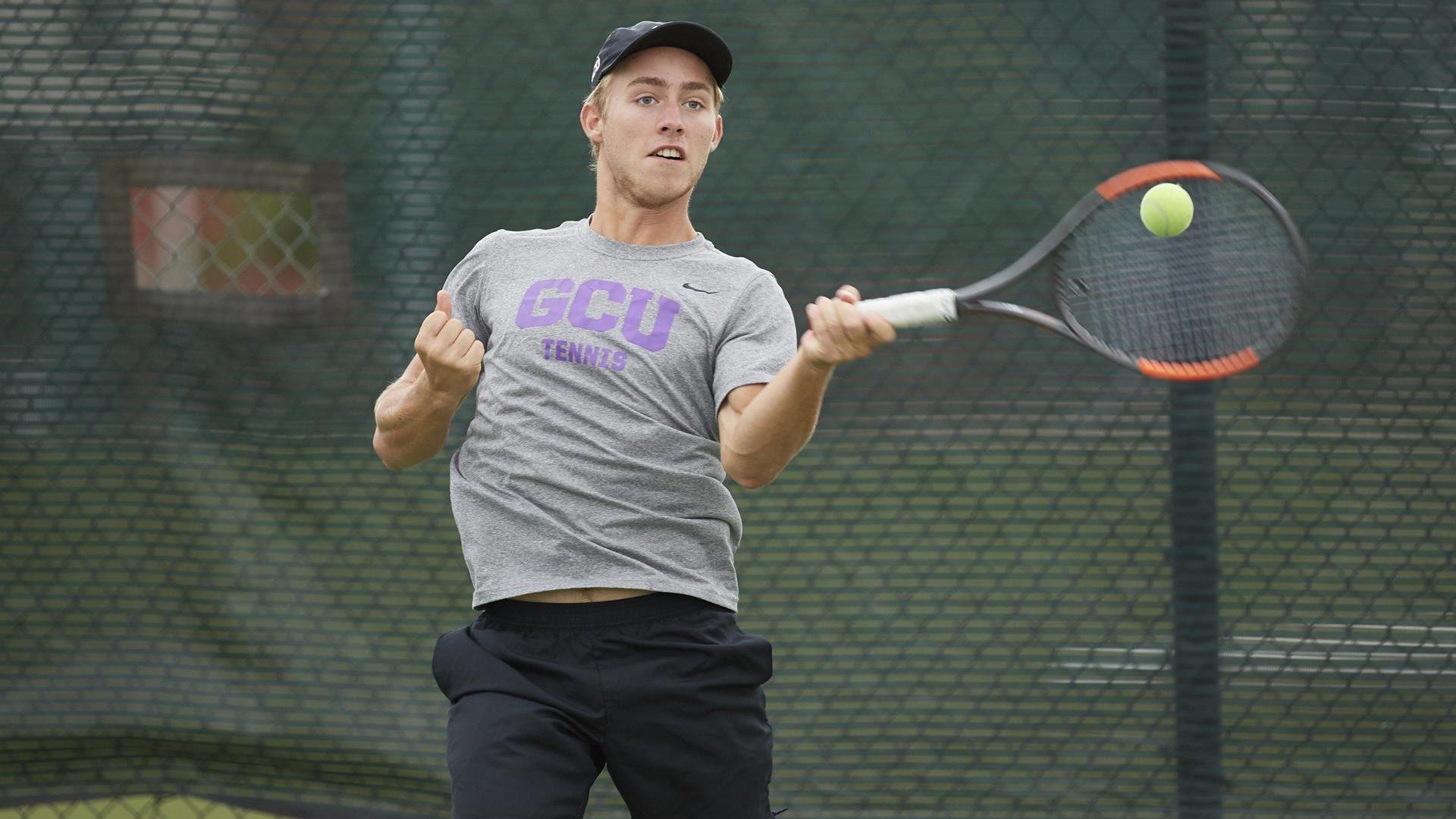 This Week in WAC Men's Tennis - March 13