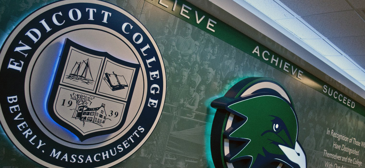 Endicott Places 63 Student-Athletes On CCC Fall Academic All-Conference List