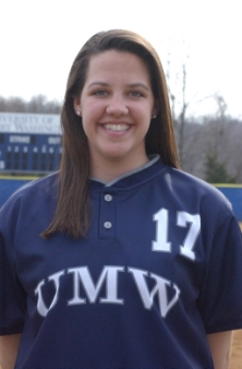 UMW Softball Drops Pair at Lynchburg, 12-0 and 1-0