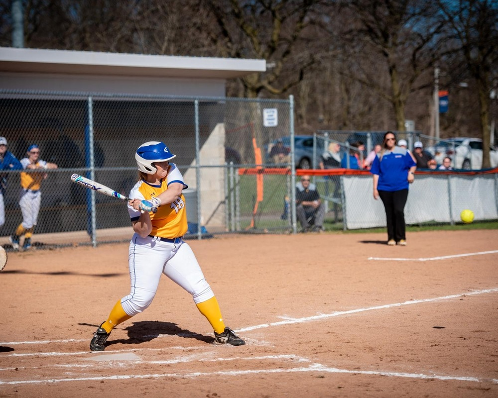 SB: Wildcats Earn Two Important NEAC Wins Over Cazenovia on Senior Day.