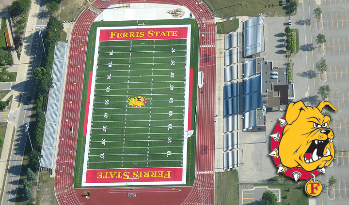 Ferris State Track & Field Opens Outdoor Season At Annual Raleigh Relays