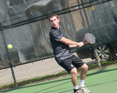 scranton senior singles The university of scranton men sophomore slade dumas leads goucher with 21 singles victories on the season while ota and senior jack hodges have 17 wins in.