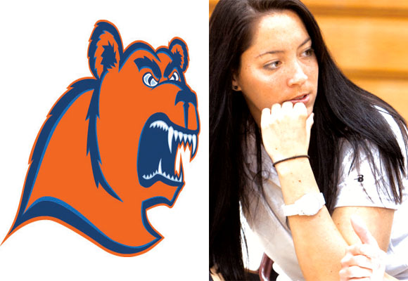 Aylene Ilkson Named Women's Volleyball Coach