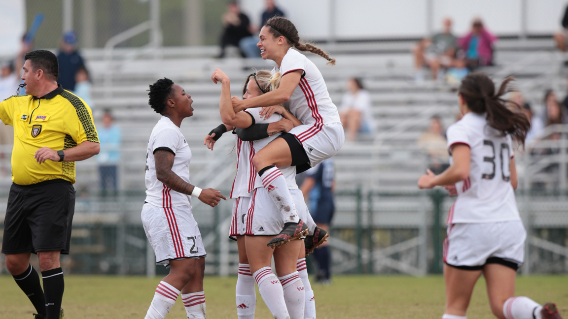 2018 NAIA Women's Soccer Coaches' Top 25 Poll — Postseason (December 5, 2018)