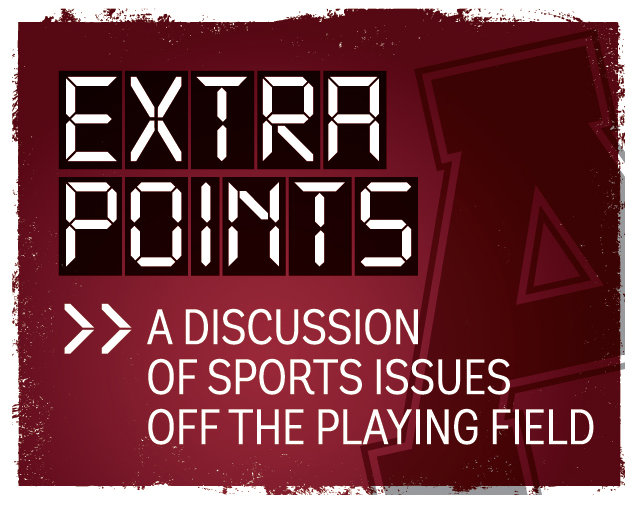 New Installment of Extra Points now posted
