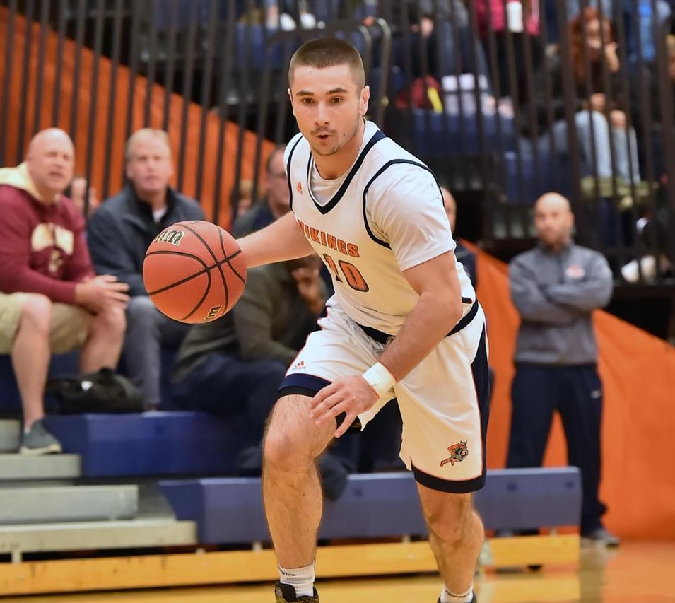 MIT Opens Early Lead, Coasts 85-55 Over Salem State