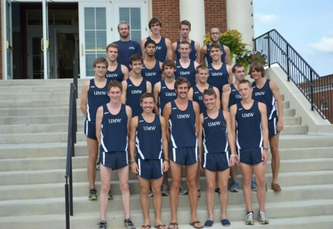 UMW Men's, Women's Cross Country Hold Firm at Seventh in Regional Rankings