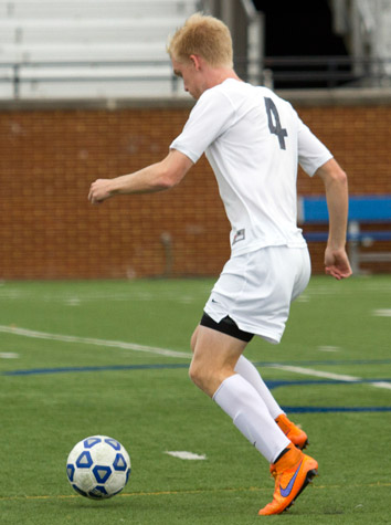 Emory & Henry Men's Soccer Tagged As 11th In ODAC Preseason Coaches' Poll