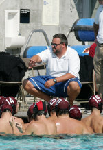 Santa Clara Men's Water Polo Inks Eight for Class of 2013