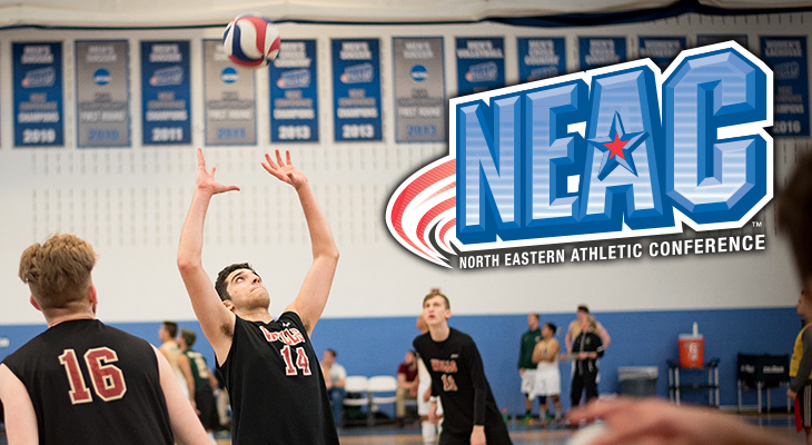 Undari Selected As NEAC Defensive Player of the Week