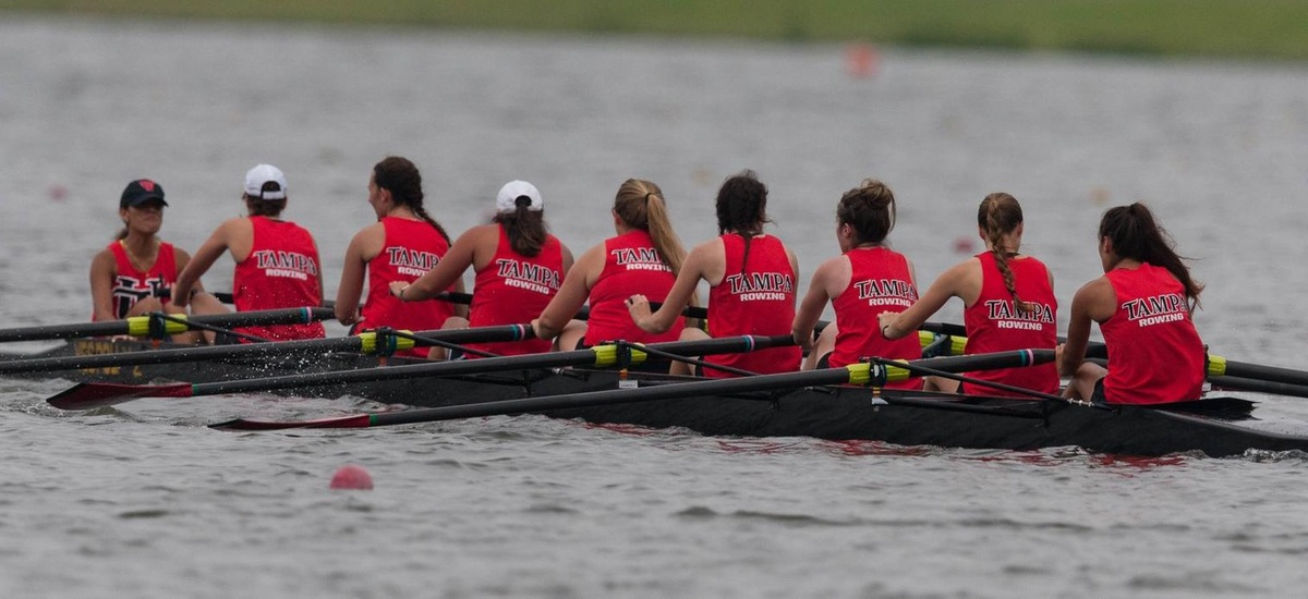 Rowers Open Season at USF