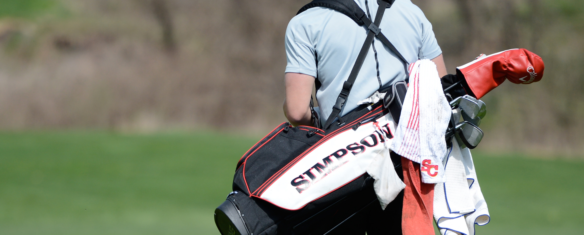 Storm tied for 18th after first day at Midwest Region Classic