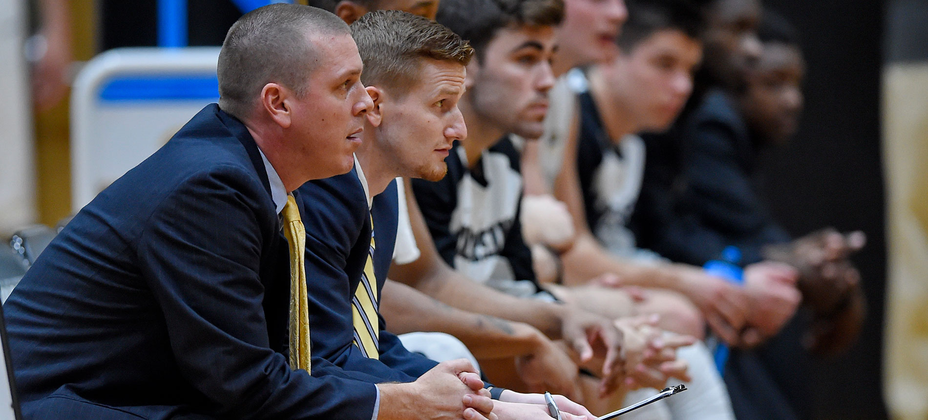 Trojans Fall to No. 1 Lincoln Memorial