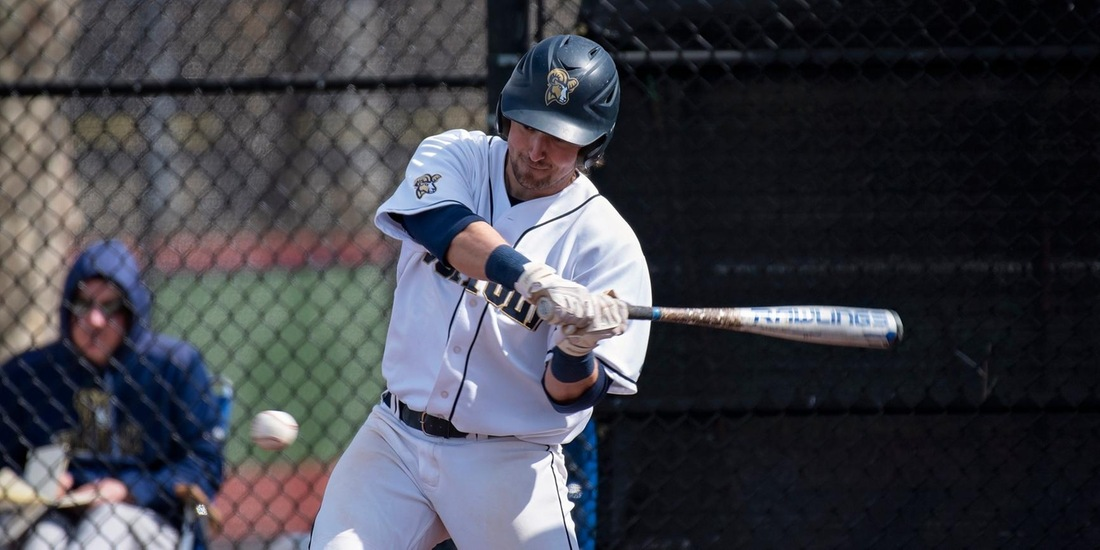 Fog Ends Baseball's Game Early, Rams Fall at JWU, 3-1, in Five