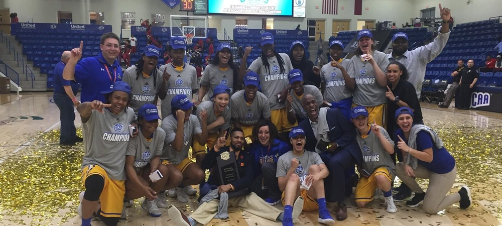 Tallahassee Community College Women's Basketball