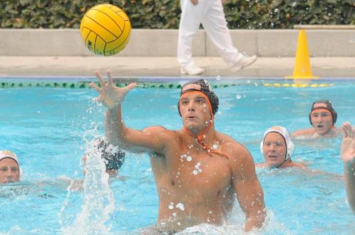 No. 1 Men's Water Polo Falls to No. 4 USC In Semis