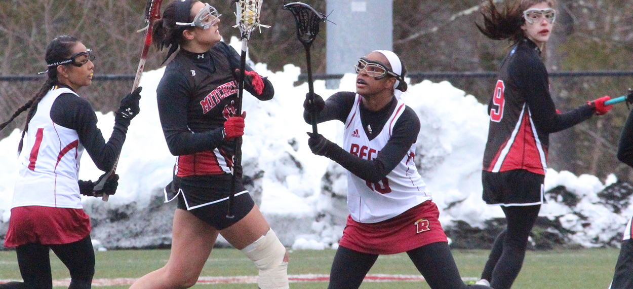 Women's Lax Falls In Non-Conference Action To Fitchburg State
