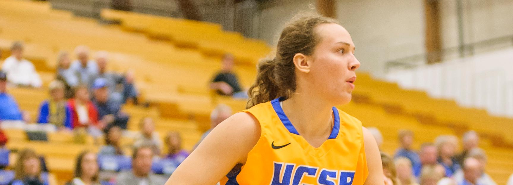 Gauchos Tipoff Big West Tournament in Long Beach
