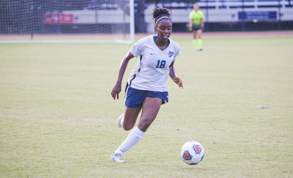 Emory Women's Soccer Continues Homestand Against #18/5 Chicago