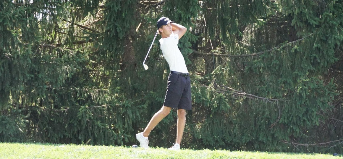 Men's Golf Heads to Cedarville Fall Invitational Monday and Tuesday