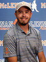 Arran Hastings, Men's Golf
