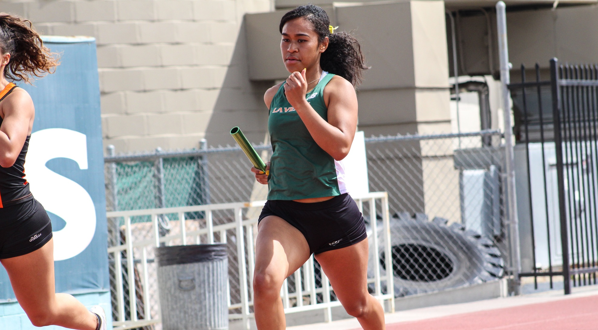 Track and Field turns in solid performances at SCIAC Multi-Dual