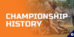 Championship History
