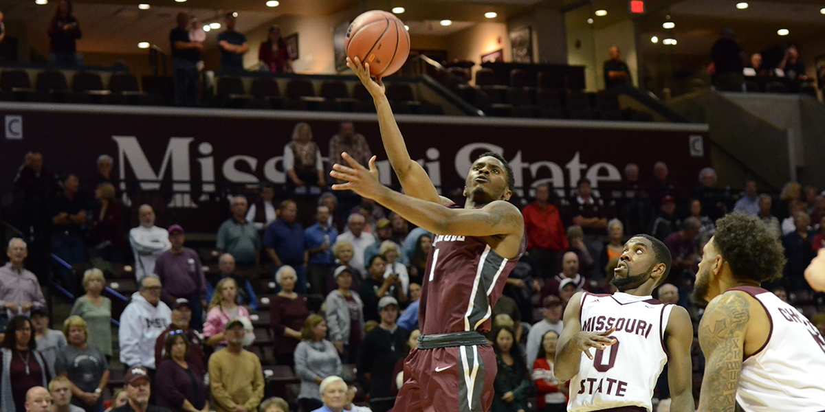 Evangel Hosts College of the Ozarks Tuesday in Rib Crib Highway 65 Shootout