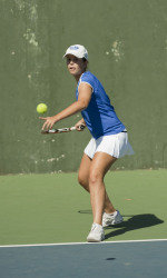 Lozano Named UCSBgauchos.com Athlete of the Week