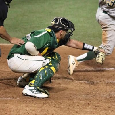Three hits for catcher Brady Welch in Wednesday's 13-7 Vaquero win against South Mountain Community College