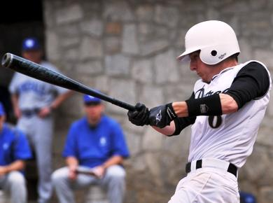 Petrels Fall at Piedmont, 12-7